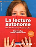 La lecture autonome