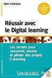 Réussir avec le digital learning