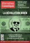 N°412 - Mai 2021 - La révolution Biden (Bulletin de Alternatives Économiques, N°412 [10/06/2021])