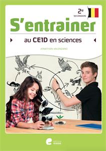 S'entrainer au CE1D en sciences