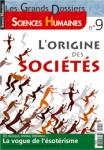 Dossier : l'origine des sociétés