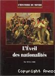L'éveil des nationalités