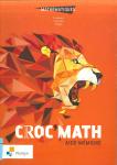 Croc'Math. Aide mémoire