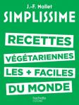 Recettes végétariennes les + faciles du monde