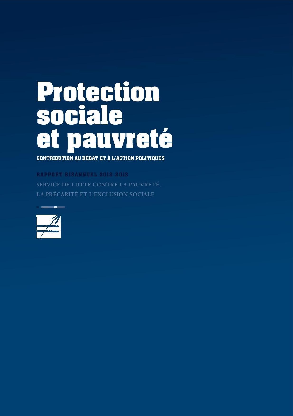 Protection sociale et pauvreté