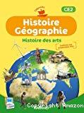 Histoire, Géographie, Histoire des arts CE2