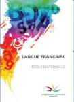 Programme langue française : école maternelle