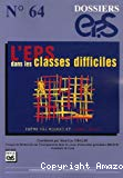 L'EPS dans les classes difficiles