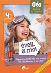 Eveil & Moi Géo 4 : guide enseignant
