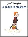 Le panier de Stéphane