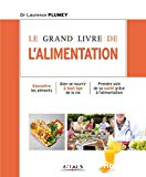 Le grand livre de l'alimentation