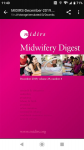 Does childbirth experience affect infant behaviour ? Exploring the perceptions of maternity care providers