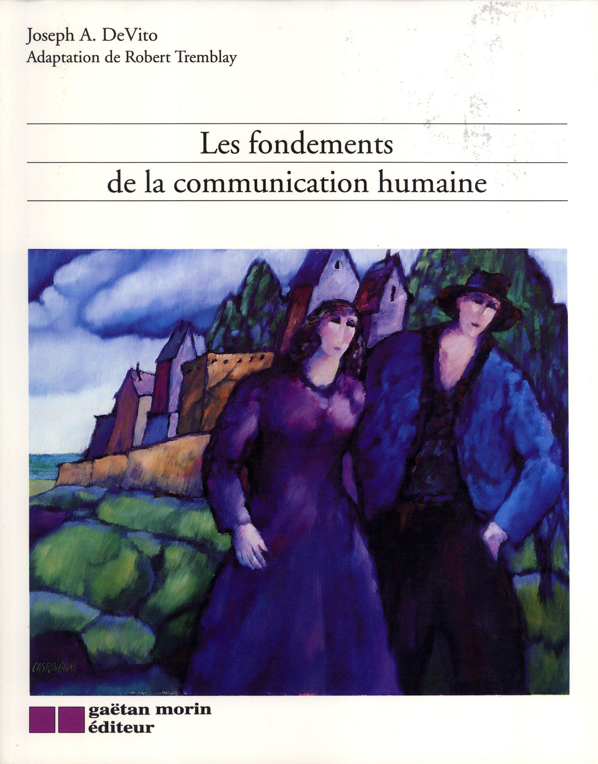 Les fondements de la communication humaine