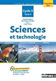 Sciences et technologie : cycle 3, tome 2