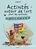 Activités autour de l'art pour les enfants
