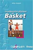 La préparation physique en basket