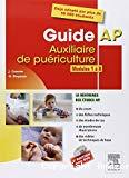 Guide AP Auxiliaire de puériculture
