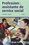 Profession : assistante de service social