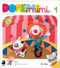 n°1 - septembre 2018 - Le cirque (Bulletin de Doremi mini, n°1 [01/09/2018])