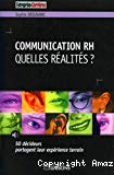 Communication RH