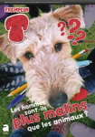 n°1 - 1 septembre 2018 - Les hommes sont-ils plus malins que les animaux ? (Bulletin de Tremplin, n°1 [07/09/2018])