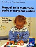 Manuel de la maternelle
