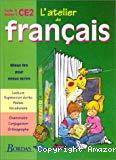 L' atelier de français CE2