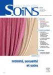 Les soignants face à l'intimité et à la sexualité