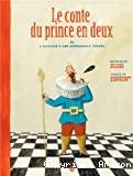 Le conte du prince en deux ou L'histoire d'une mémorable fessée