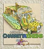 Catalogue de charrettazinzins