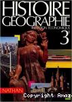 Histoire, géographie, initiation économique 3e