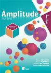 Amplitude maths 1re/2e : référentiel 1er degré