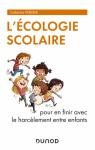 L'écologie scolaire
