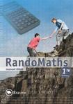 RandoMaths : manuel élève.1re secondaire.Edition 2012