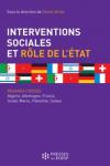 Interventions sociales et rôle de l'État