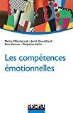 Les compétences émotionnelles