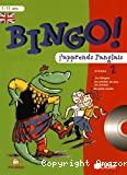 Bingo ! J'apprends l'anglais niveau 2