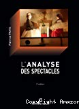 L' analyse des spectacles