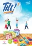 Tilt! 1 : cahier A