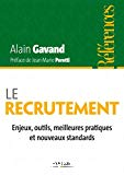 Le recrutement
