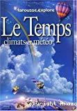 Le Temps : climats et météo