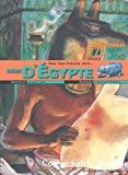 Dieux d'Egypte