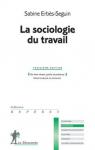 La sociologie du travail