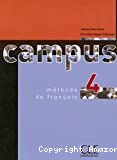 Campus 4 : méthode de français
