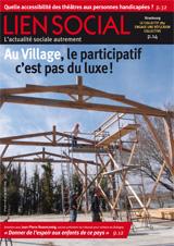 Au Village, le participatif c'est pas du luxe !