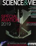 Science et Vie, Hors-série - 2018 - Spécial auto 2018