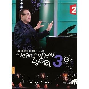 La boîte à musique de Jean-François Zygel. 3