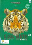Croc'Math. Manuel 3B