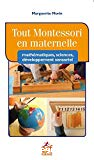 Tout Montessori en maternelle