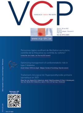 L'impact du contrôle de la fréquence par rapport au contrôle du rythme sur les résultats cliniques chez les personnes âgées souffrant de fibrillation auriculaire